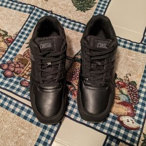 Omega comfort shoes